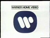 1981 Warner Home Video Logo
