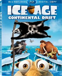 Iceage4 bluray