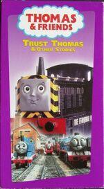 TrustThomas 2003VHS