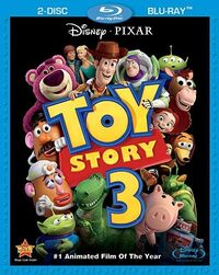 Toystory3 bluray