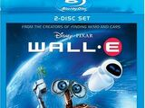 WALL-E (DVD/Blu-ray)