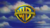 Warner Bros. Television Enhanced 2017 logo