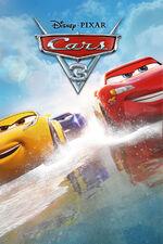 Cars3 itunes