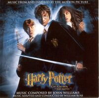Harrypotter2 ost