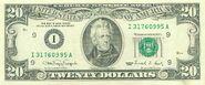 $20-I (1993)
