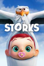 Storks itunes