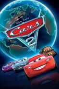 Cars 2 (DVD/Blu-ray)