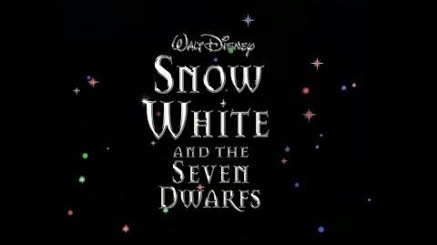 Snow White and the Seven Dwarfs - Diamond Edition Trailer
