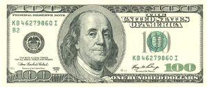 $100-B (2012)