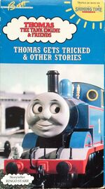 ThomasGetsTricked 1993VHS