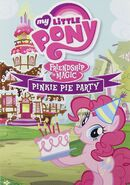 My Little Pony: Friendship is Magic: Pinkie Pie Party