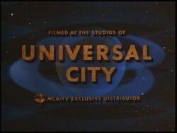 Universal City (1964)