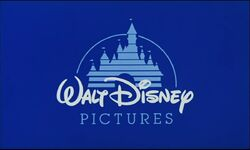 Walt Disney Pictures (1990)