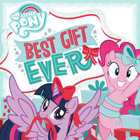 My Little Pony Best Gift Ever iTunes