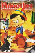 Pinocchio 1988AU