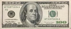 $100-F (1997)