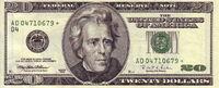 $20-D (2000)