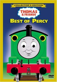 BestofPercy DVD