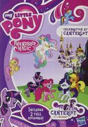 My Little Pony: Friendship is Magic: Celebration at Canterlot