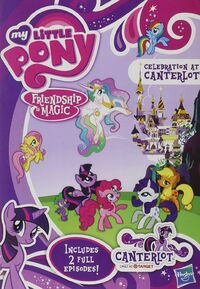 Celebrationatcanterlotdvd front