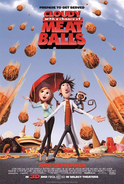 Cloudywithachanceofmeatballs poster