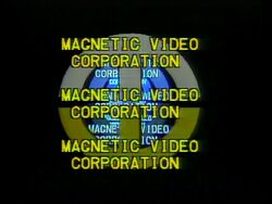 Magnetic Video Corporation (1977)