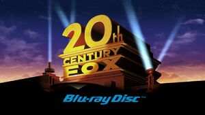 20th Century Fox Blu-ray Disc (2006)