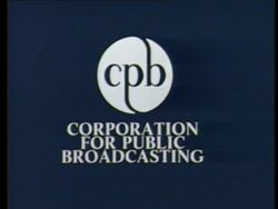 Corporation for Public Broadcasting (1984-1985)