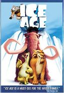 Iceage dvd