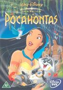 PocahontasDVDUK2001
