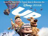 Up (DVD/Blu-ray)
