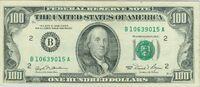 $100-B (1982)