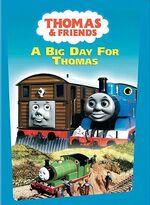 ABigDayforThomas DVD