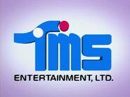 TMS Entertainment (1990s)