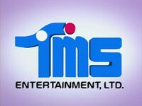 TMS Entertainment (1990s)