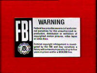 BVWD FBI Warning Screen 2