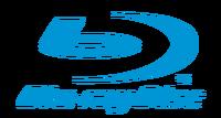 Bluraydisc logo