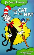The Cat in the Hat (1985-1998 VHS)