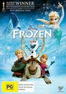 FrozenAustraliaDVDcover