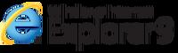 IE9 logo