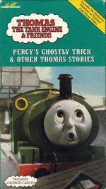 Percy'sGhostlyTrick 1994VHS