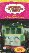 Daisy and Other Thomas Stories (VHS/DVD)