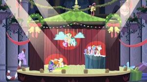 My Little Pony Friendship is Magic - Hearth's Warming Eve Preview 2