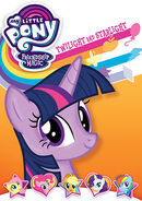 My Little Pony: Friendship is Magic: Twilight and Starlight