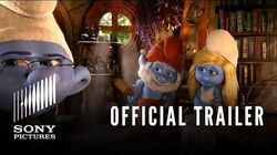 SMURFS 2 (3D) - Official Trailer - In Theaters 7 31 13