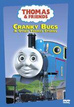 CrankyBugs DVD