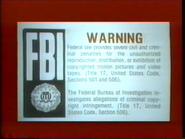 Part 2 of the 1979 Columbia Pictures Home Entertainment (CPHE) closing FBI warning screens