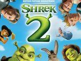 Shrek 2: Motion Picture Soundtrack
