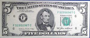 $5-F (1988)