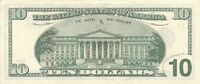 $10 (2003 Reverse)